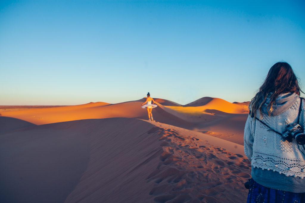 Marokko 2 Jessica Grossmann-
